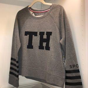 TH sweatshirt